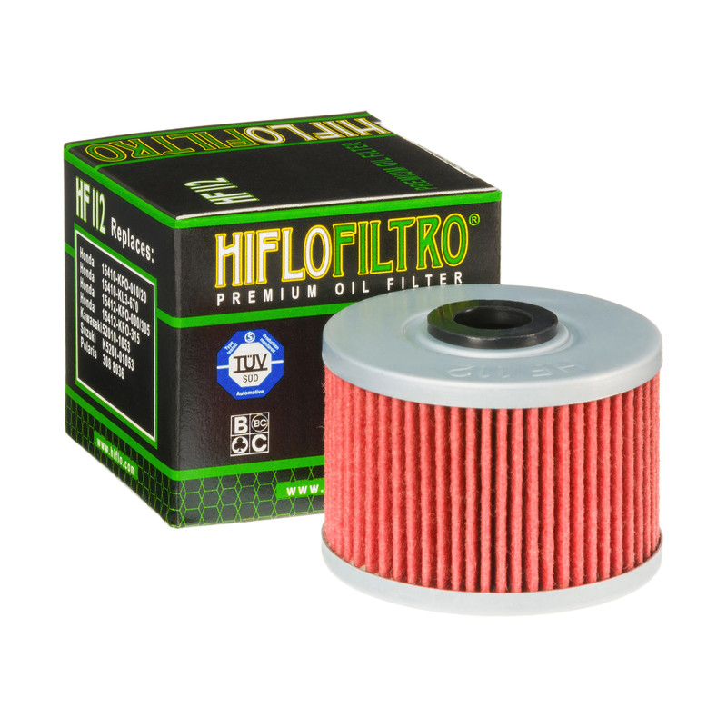 Fits Honda GB400 H3Japan HiFlo Oil Filter HF112