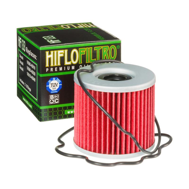 /Ölfilter Hiflo GSX 400 S Sport GK53C 83-87