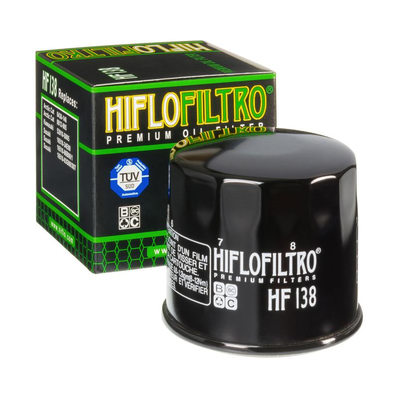 Hiflo Ölfilter HF138