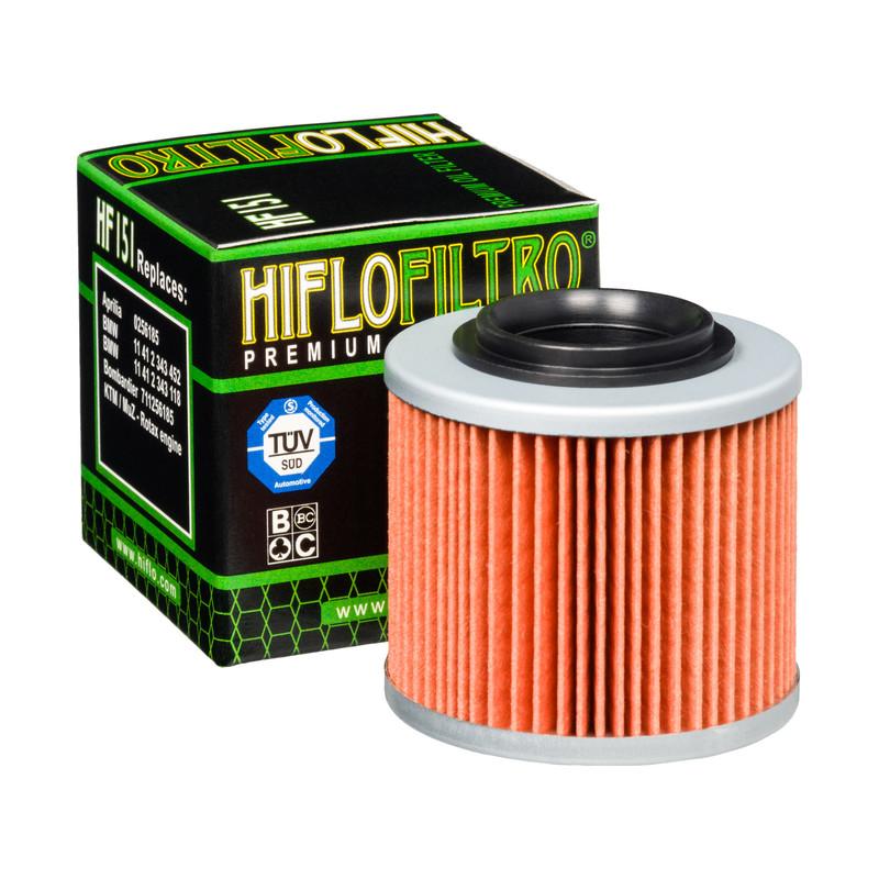 HIFLO OIL FILTER FITS BMW R1150 R 2001-2006