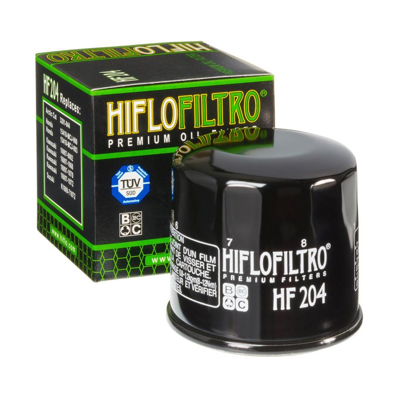 Honda CBR600 F-1,2,3,4,5,6,701-07 HiFlo Oil Filter HF204