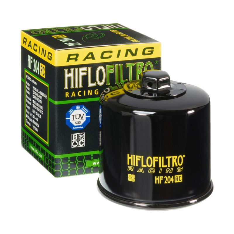 Fits Honda VFR1200 X-C Crosstourer12 HiFlo Oil Filter HF204