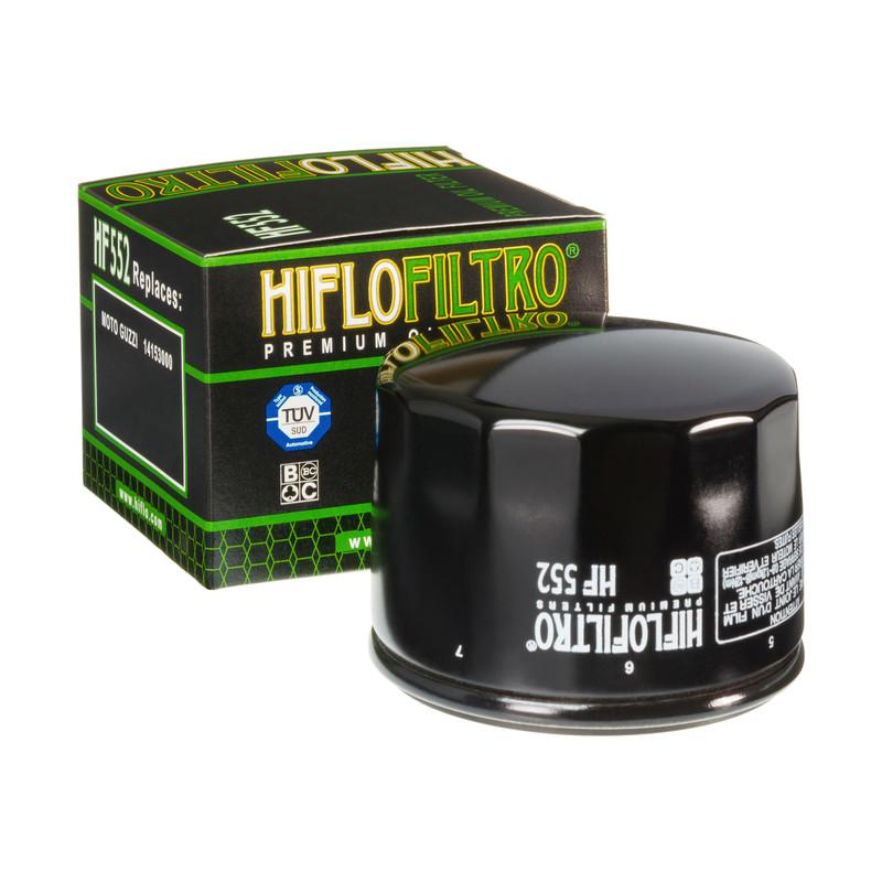 OIL FILTER   HIFLOFILTRO HF552