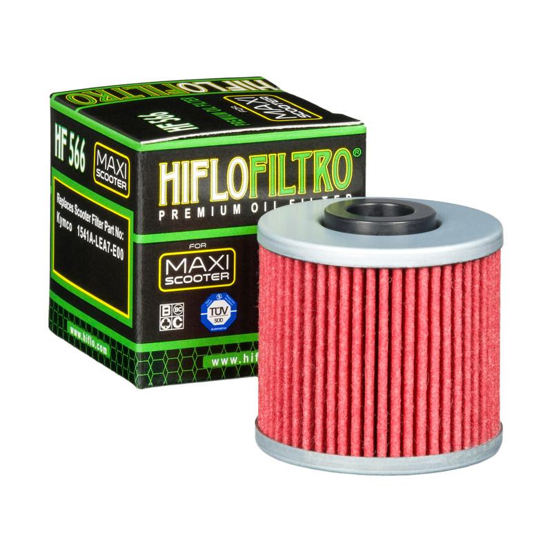 Hiflofiltro Catalogue