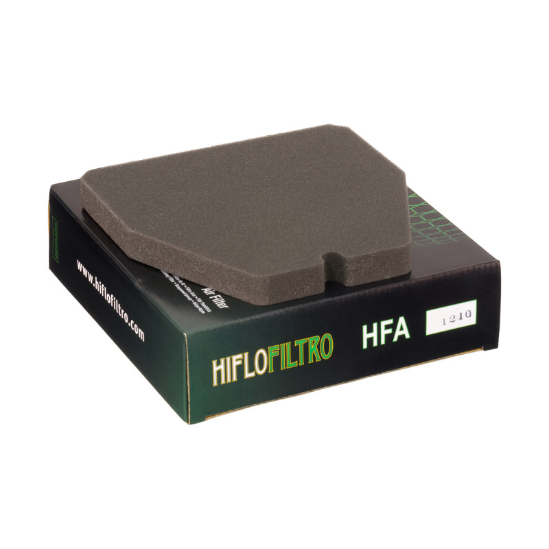 HifloFiltro HFA1502 Filtro para Moto