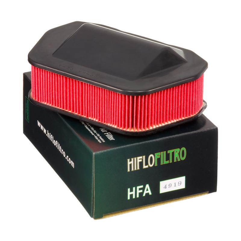New Hiflofiltro Motorcycle Air Filter Yamaha XVS 1300A Royal Star 96-02 HFA4908