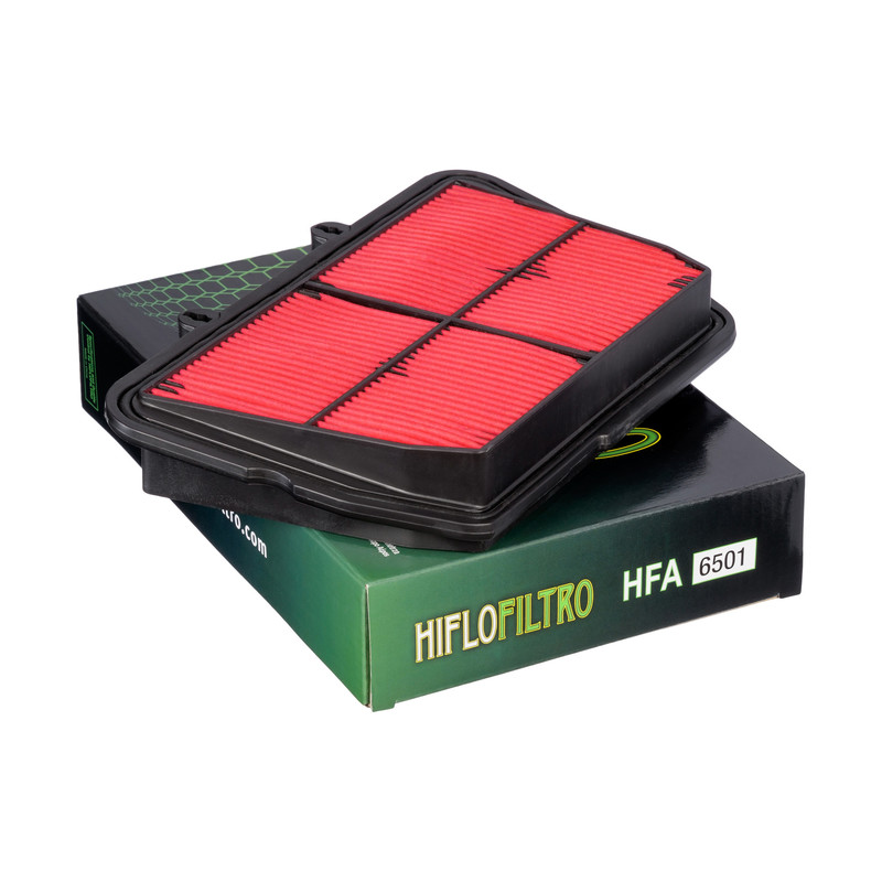 Hiflofiltro Luftfilter HFA-6101 HFA6101 824225122978